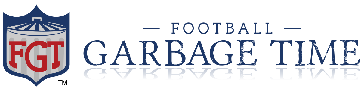 Football Garbage Time